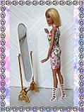 Аксессуары для кукол - зеркало, фото 2