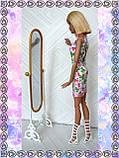 Аксессуары для кукол - зеркало, фото 5