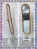 Аксессуары для кукол - зеркало, фото 7