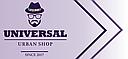 Universal urban shop