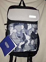Городской рюкзак молодёжный унисекс Juxianzi Камуфляж