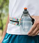 Спортивна пляшка з кріпленням на пояс 250ml, фото 3