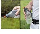 Спортивна пляшка з кріпленням на пояс 250ml, фото 8
