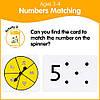 Великий арифметичний набір. Рівень 1 для дітей від 3 років EDX Education, фото 2