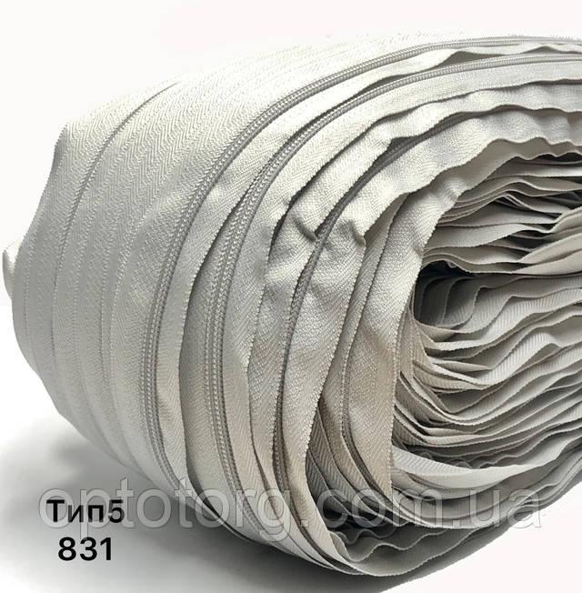 капюшонка спираль нейлон леска змейка молния рулонка рулонная тип5