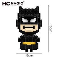 """Конструктор Бетмен - """"Batman"""" - 1022 деталей"""