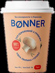 Грибной крем-суп быстрого приготовления Bonner (50 грамм)