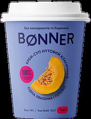 Нутовый крем-суп быстрого приготовления Bonner (50 грамм)