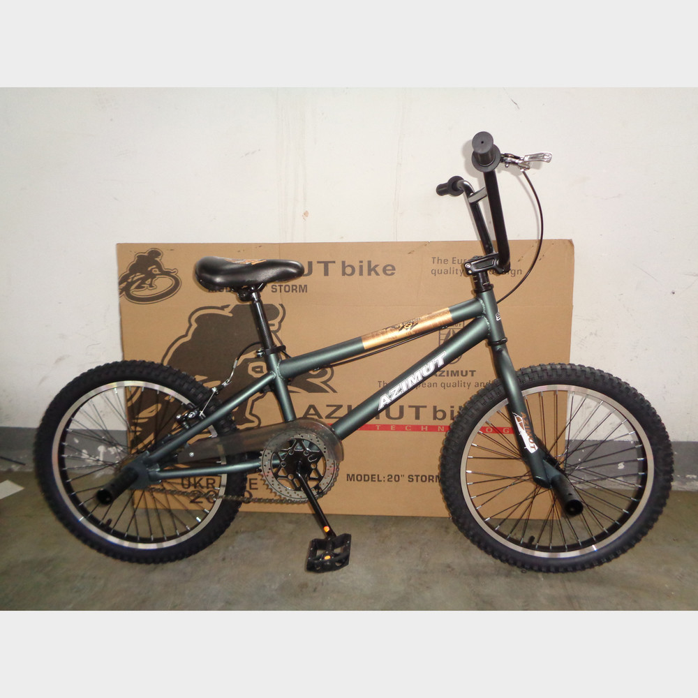 Велосипед Azimut BMX 20 дюймов storm