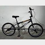 Велосипед Azimut BMX 20 дюймов storm, фото 2