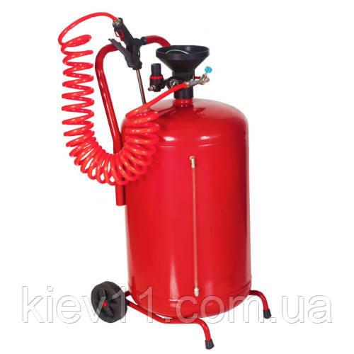Пеногенератор 50 литров пневматический G.I. KRAFT FN-50