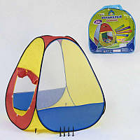 Палатка детская 5032 (18) Play Smart, 92х92х105 см, в сумке