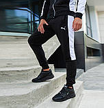 Мужской спортивный костюм Puma, фото 3