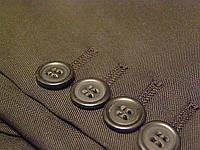 Пиджак льняной MARIO DESSUTI (52-54), фото 1
