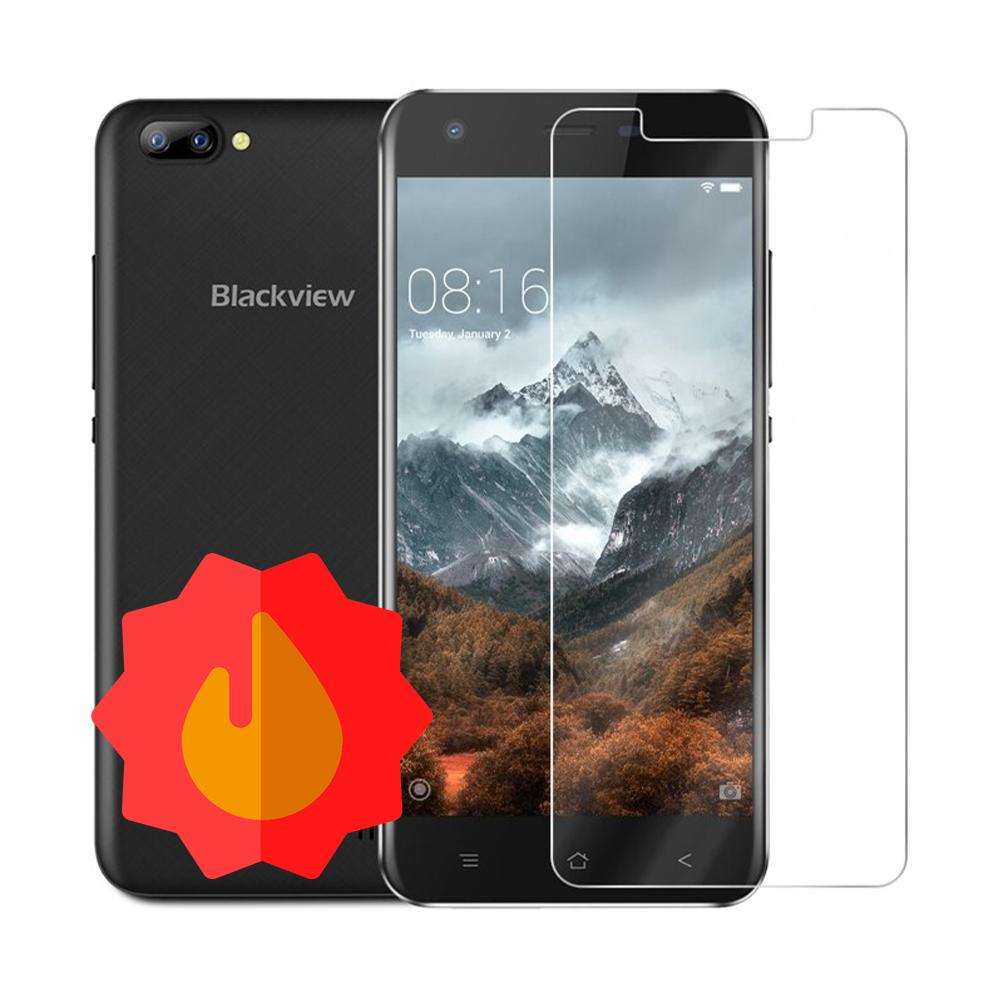 Защитное стекло для Blackview A7/ Blackview A7 Pro 2.5D