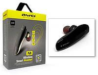 Bluetooth гарнитура AWEI N1