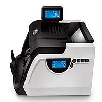 Счетчик банкнот Bill Counter RIAS GR-6200 c детектором UV Black (2_009521)
