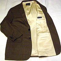 Пиджак шерстяной NAUTICA (р.52), фото 1