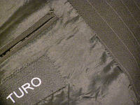 Пиджак шерстяной TURO (р.52)