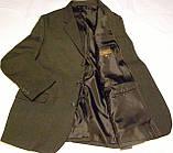 Пиджак льняной Merona (50-52), фото 2