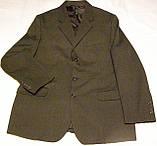 Пиджак льняной Merona (50-52), фото 3