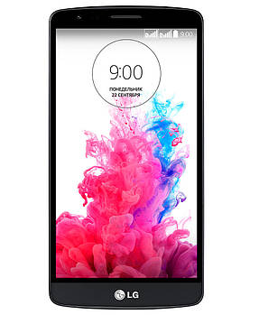 LG G3 Stylus 8GB Grey Grade D