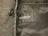 """Пиджак микро вельветовый """"MADISON"""" (50-52), фото 2"""
