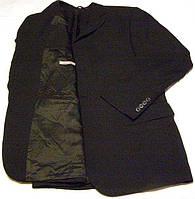 """Пиджак черный """"s.OLIVER MEN"""" (р.50), фото 1"""