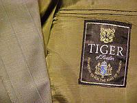 """Пиджак  двубортный """"TIGER"""" (р.48), фото 1"""