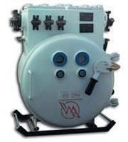 Автоматический выключатель,Агрегат пусковой шахтный