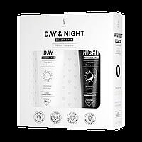 Зубная паста День Ночь Duolife 2 x 50 мл набор из 2 зубных паст