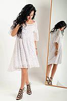 Платье с удлиненной спинкой, фото 1