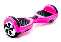 Гироборд Smart Balance 6.5 дюймов Розовый. Гироскутер 6.5 дюймов розовый. Гіроскутер гіроборд
