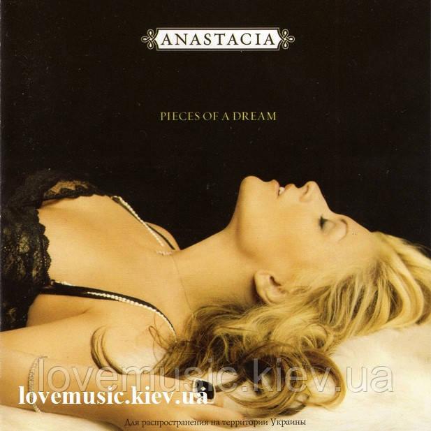 Музичний сд диск ANASTACIA Pieces of a dream (2005) (audio cd)