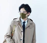1 шт Многоразовая маска питта Pitta Mask цвет Khaki, фото 8