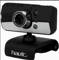 Web Камера Havit HV-N5081 with mic