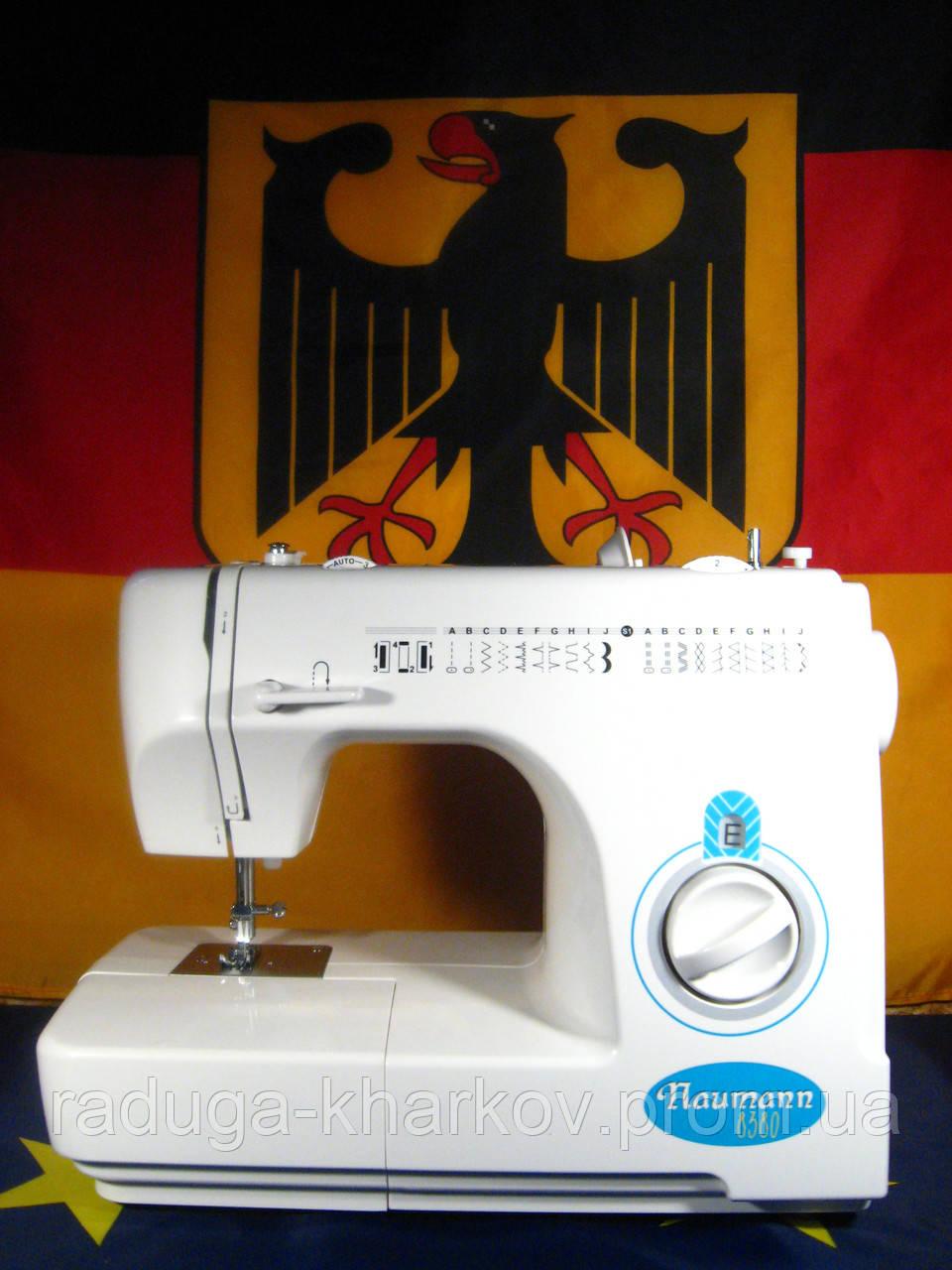 швейная машина новая