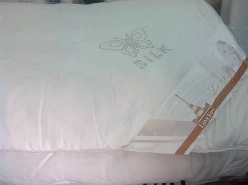 Одеяло Love You шелк 195x215, фото 2