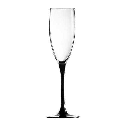 Набор бокалов Luminarc OC3 Domino для шампанского 170 мл 6 шт (H8167/1)
