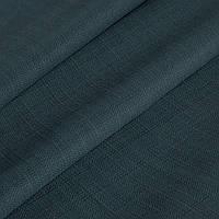 Фактурна рогожка однотонна блакитна Туреччина 87824v16