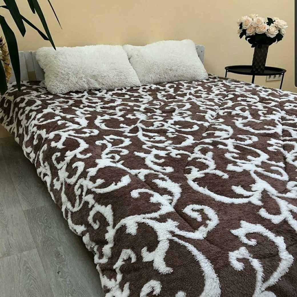 Одеяло покрывало жаккард Kugulu 200*230 2, 200*230