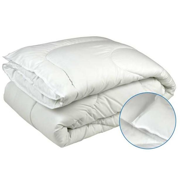 Одеяло зимнее 140x205 полуторное  силикон 300 г/м2 (321.52СЛБ)