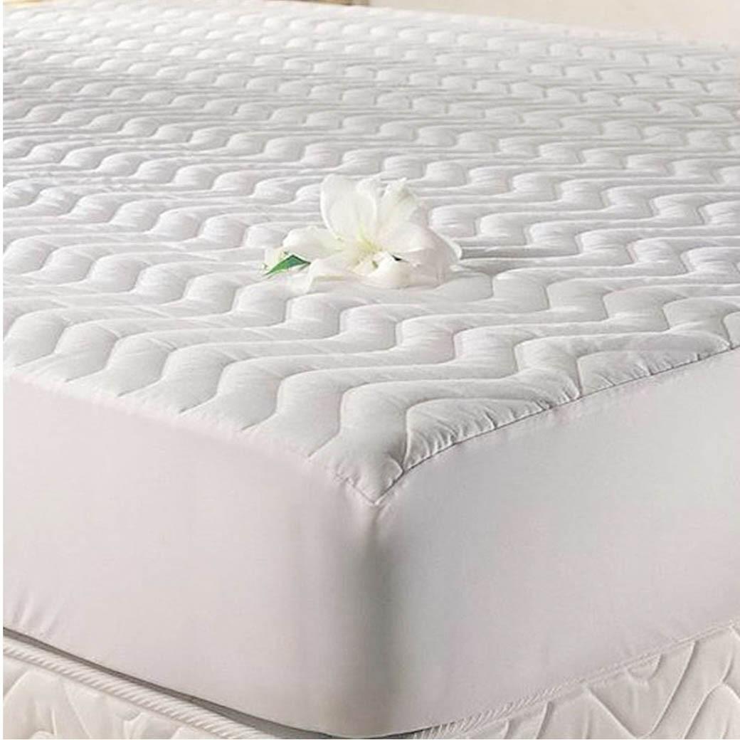 Наматрасник стеганный водонепроницаемый Cotton Box YATAK 160*200