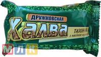 Дружковская Халва Тахина 200г