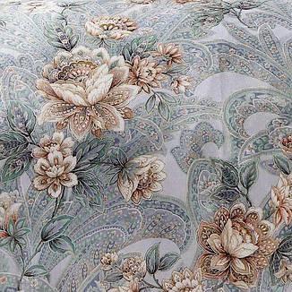 Постельное белье Tivolyo Home  ANIKA двуспальный - евро, фото 2