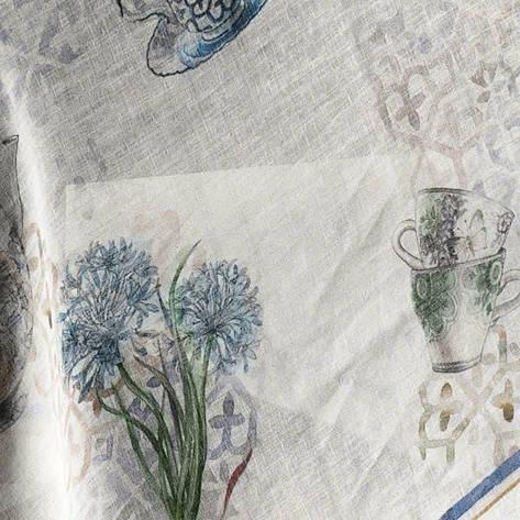 Скатерть Tivolyo Home  VERONA 160*260, фото 2