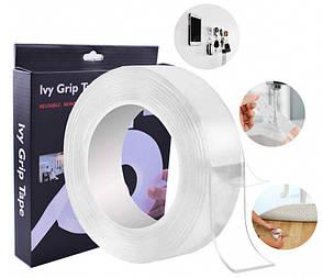 Многоразовая крепежная лента Ivy Grip Tape, фото 2