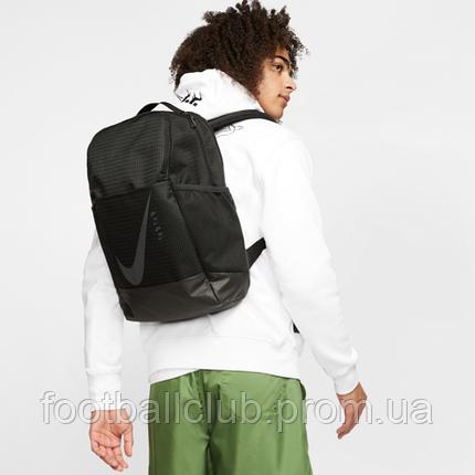Рюкзак Nike Brasilia 9.0 Training Backpack* CU1026-010, фото 2
