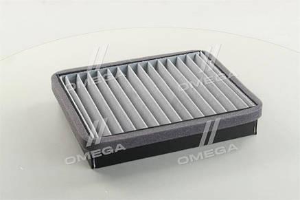 Элемент фильтрующий воздуха салона ВАЗ 2110-12 (угол.) (9.7.2) | Цитрон, фото 2
