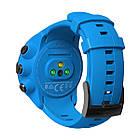 Спортивные часы SUUNTO Spartan Sport Wrist HR Blue + HRM Belt (SS023365000), фото 2